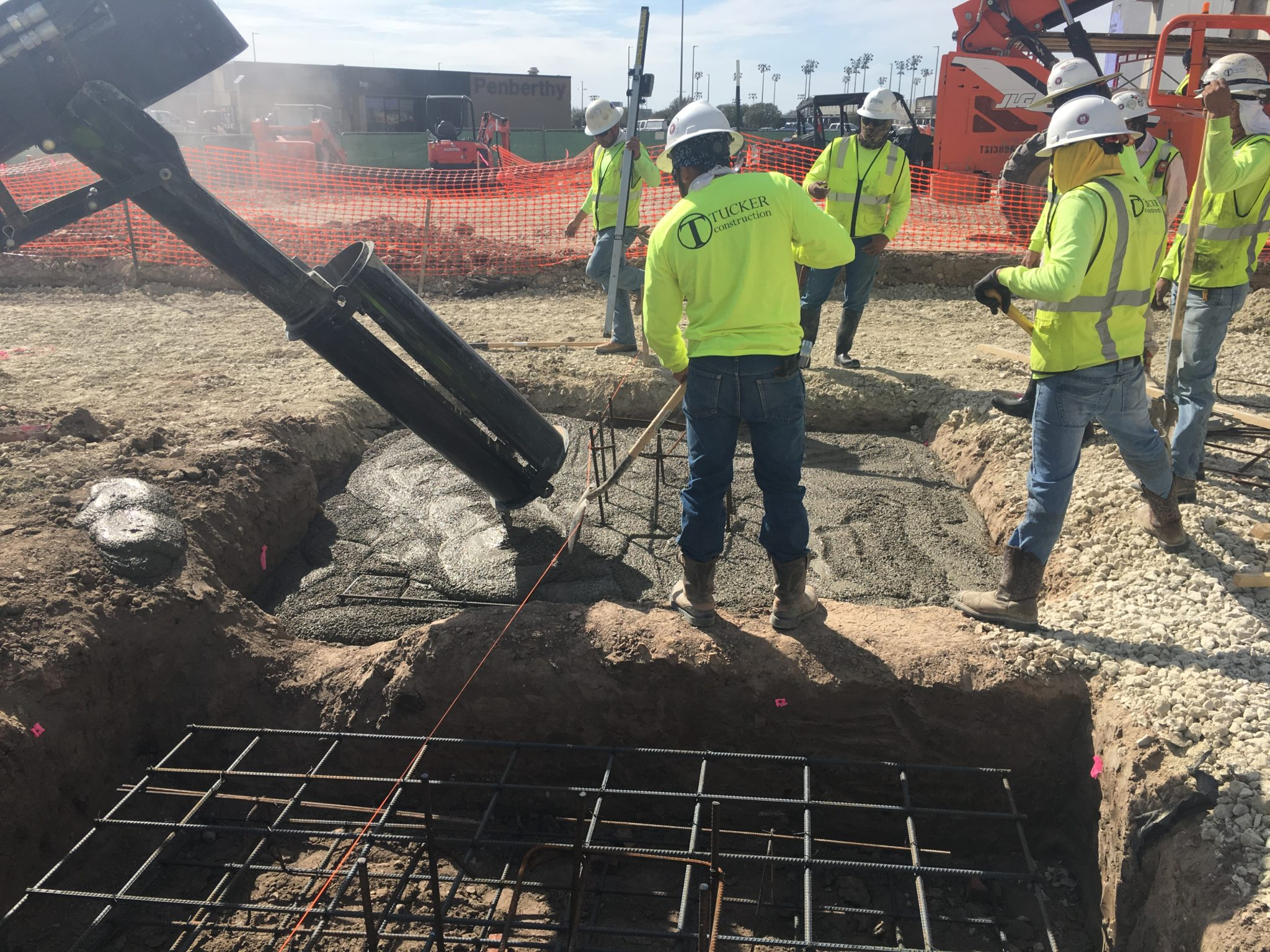 Tucker Construction